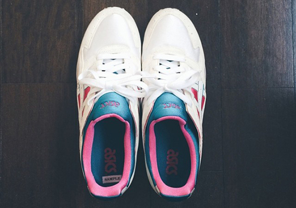 Asics Gel Lyte 5 OG Kith Exclusive (5)