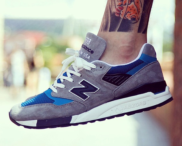 New Balance 998 Moby Dick-instabaks