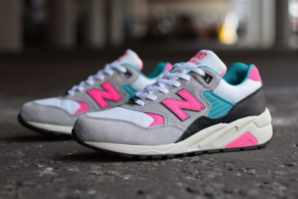 New Balance MT580 x X-GIRL