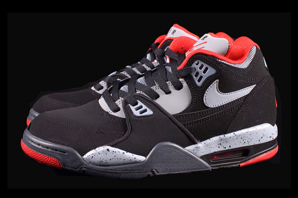 Nike Air Flight 89 Bred (1)