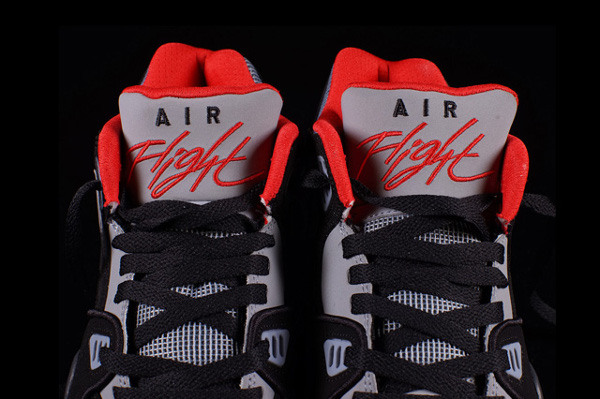 Nike Air Flight 89 Bred (3)
