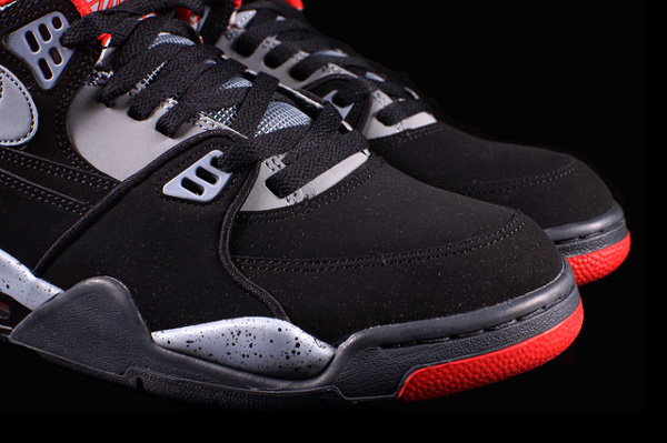 Nike Air Flight 89 Bred (4)