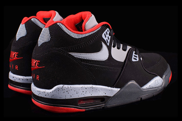 Nike Air Flight 89 Bred (5)
