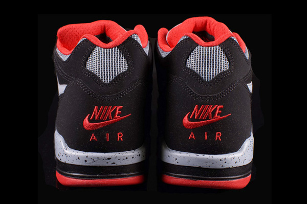 Nike Air Flight 89 Bred (6)
