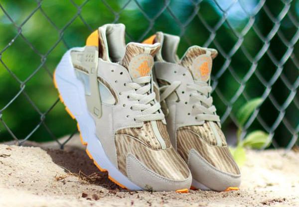 Nike Air Huarache Desert Sand (5)