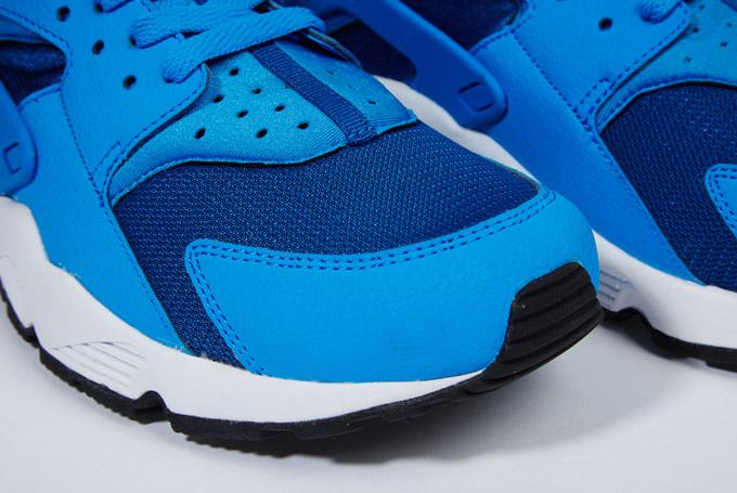 best sneakers 60234 dd70a Où acheter la Nike Air Huarache Gym Blue Mango