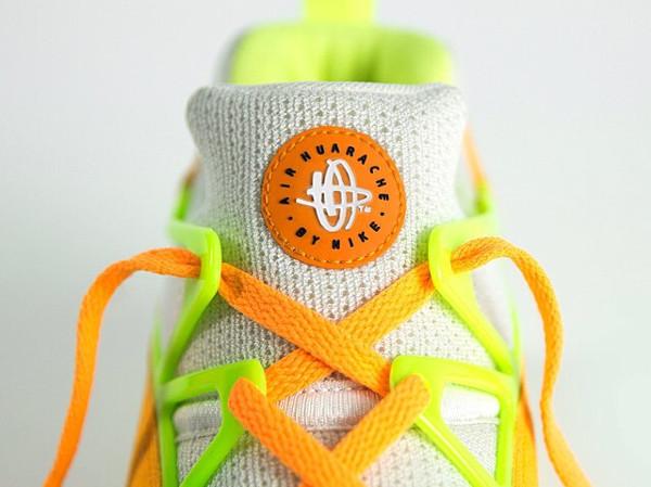 Nike Air Huarache Light Atomic Mango 2014 1
