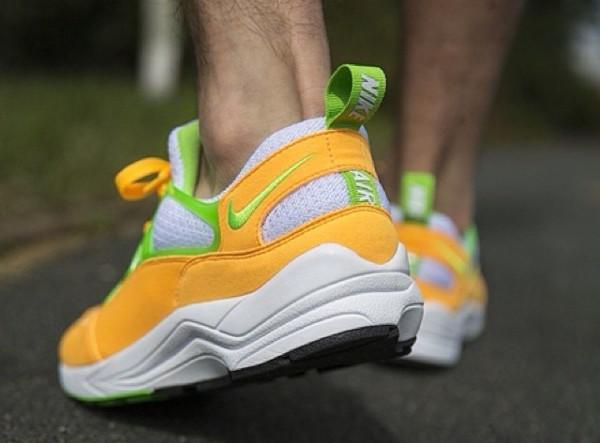 Nike Air Huarache Light Atomic Mango 2014 2