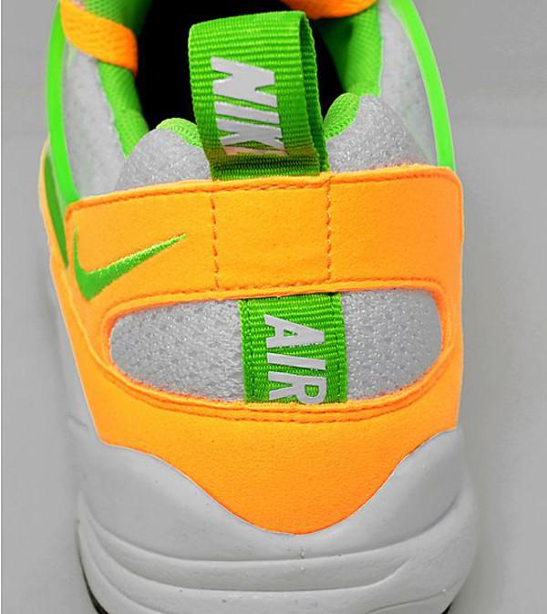 Nike Air Huarache Light Atomic Mango détail (1)