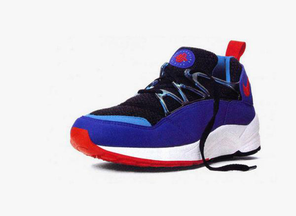 Nike Air Huarache Light OG 'Ultramarine' retro 2014 (4)