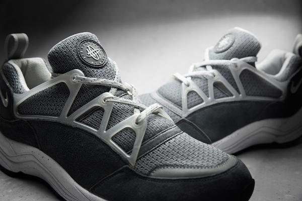 Nike Air Huarache Light x Footpatrol Concrete (10)