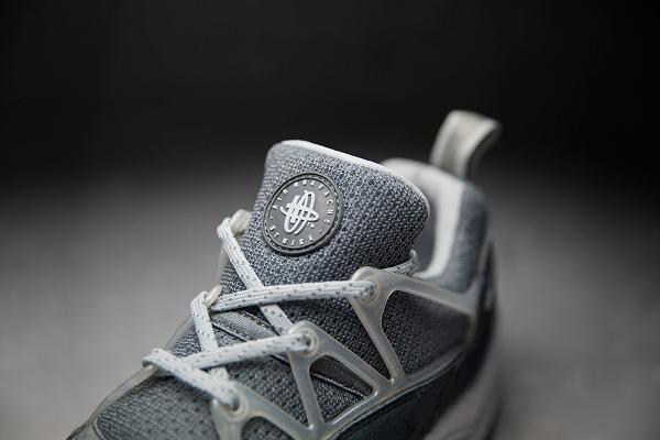 Nike Air Huarache Light x Footpatrol Concrete (3)