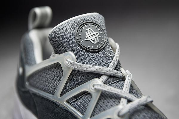 Nike Air Huarache Light x Footpatrol Concrete (7)