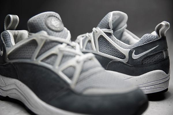 Nike Air Huarache Light x Footpatrol Concrete (8)