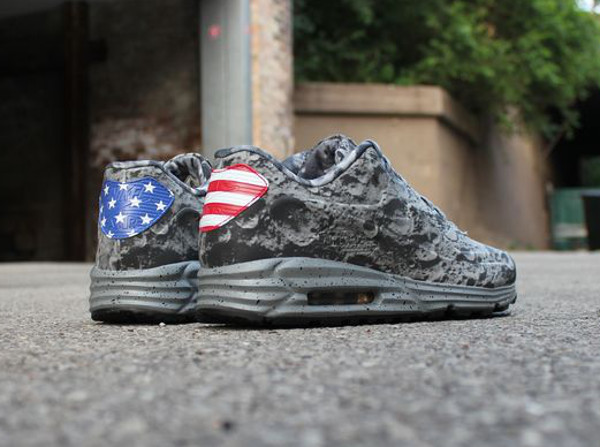 Nike Air Max Lunar90 SP Moon (1-2)