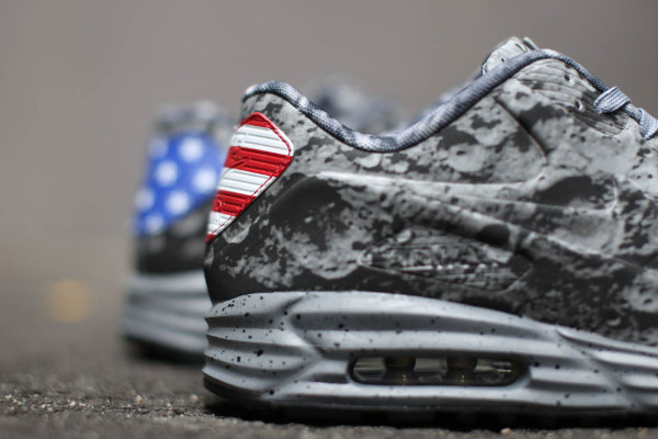 Nike Air Max Lunar90 SP Moon (1-3)