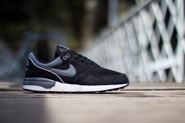 Nike Air Odyssey Black (3)
