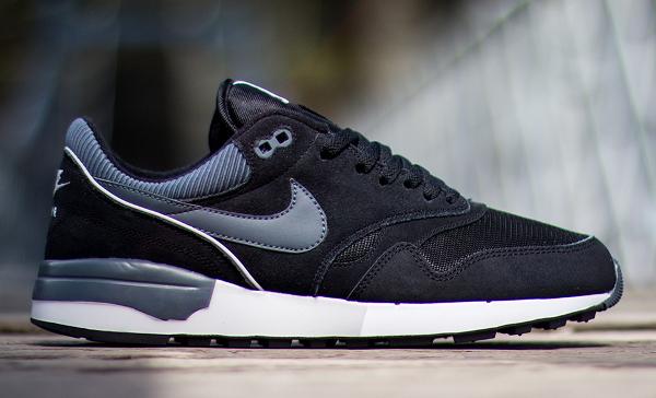 Nike Air Odyssey Black (4)