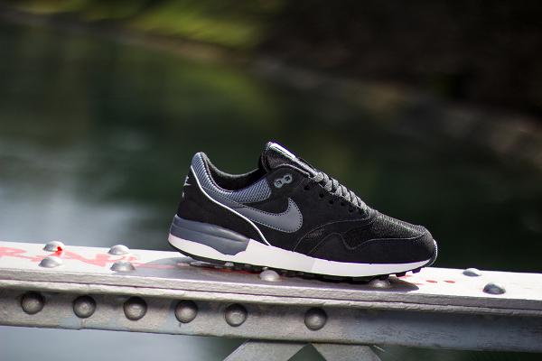 Nike Air Odyssey Black (5)