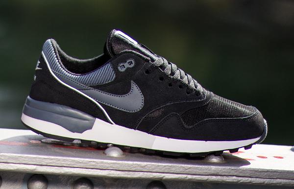 Nike Air Odyssey Black (6)