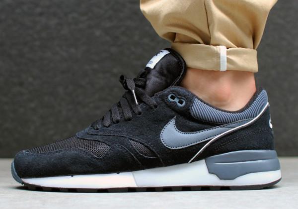 Nike Air Odyssey Black (7)