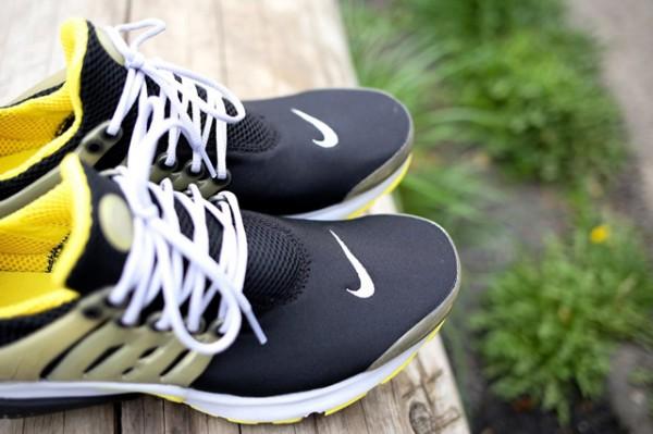 Nike Air Presto Genealogy (Black & Yellow) (11)