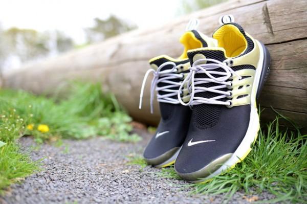 Nike Air Presto Genealogy (Black & Yellow) (12)