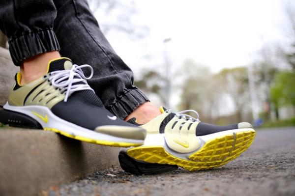 Nike Air Presto Genealogy (Black & Yellow) (15)