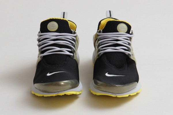 Nike Air Presto Genealogy (Black & Yellow) (2)
