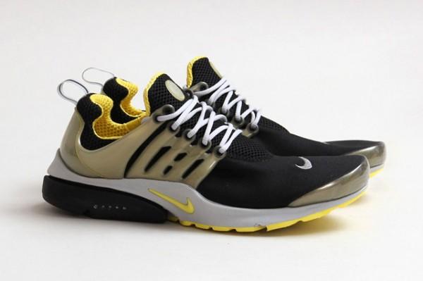 Nike Air Presto Genealogy (Black & Yellow) (3)