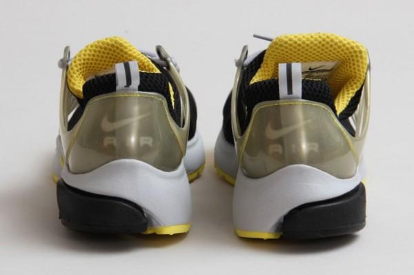 Nike Air Presto Genealogy (Black & Yellow) (4)