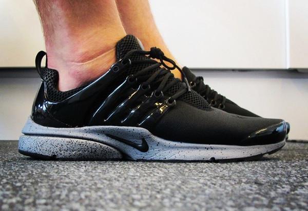 Où acheter la Nike Air Presto SP Genealogy Of Free 'Noir' ?