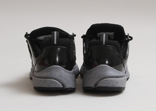 san francisco 55047 e8f3d Nike Air Presto Genealogy Of Free (Black Cement Grey) (4)