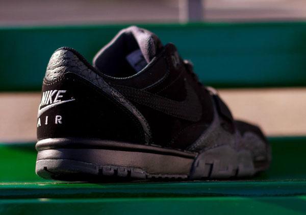 Nike Air Trainer 1 Low ST Black Elephant (4)