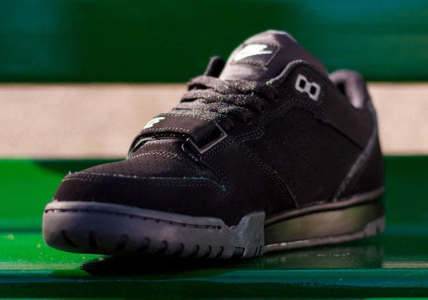Nike Air Trainer 1 Low ST Black Elephant (6)