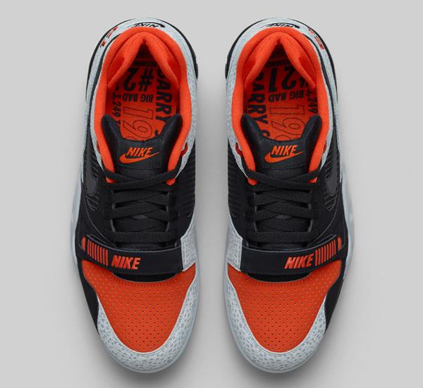 Nike Air Trainer 2 Barry Sanders (3)