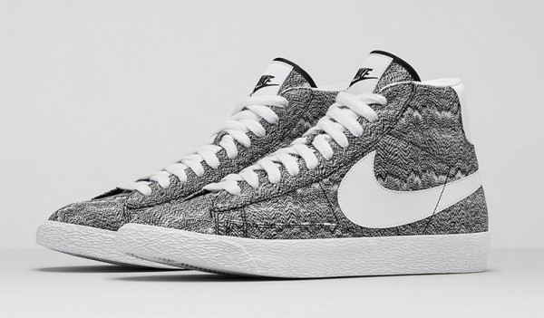 Nike Blazer Mid QS Marble Mesh (1)