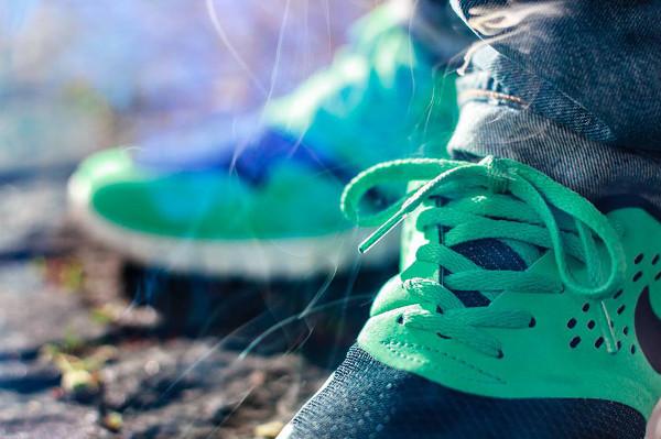 Nike Eric Koston 2 Max 'Crystal Mint'  (1)