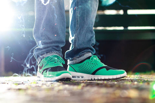 Nike Eric Koston 2 Max 'Crystal Mint'  (3)