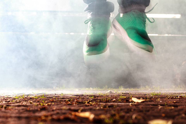 Nike Eric Koston 2 Max 'Crystal Mint'  (4)