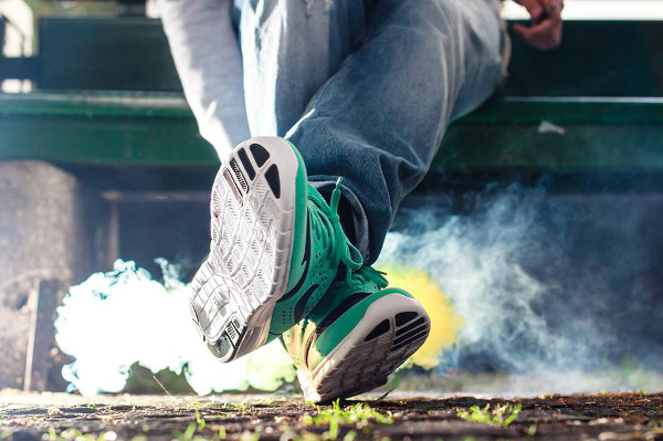 Nike Eric Koston 2 Max 'Crystal Mint'  (5)