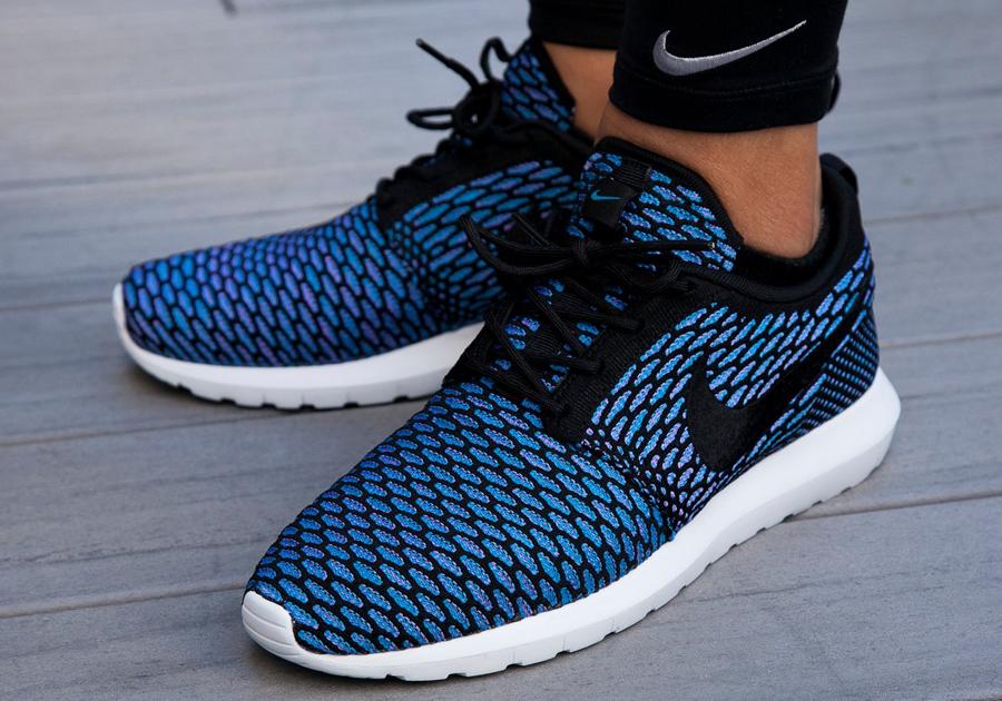 chaussures de séparation 15943 091af nike flyknit roshe run,Nike Flyknit Roshe Run Femme ...