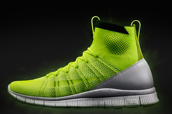 Nike Free Mercurial Superfly by HTM volt