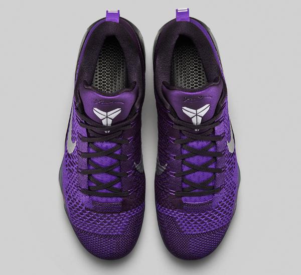 Nike Kobe 9 Elite Low Hyper Grape (1)