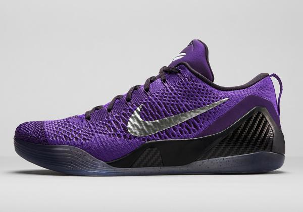 Nike Kobe 9 Elite Low Hyper Grape (3)