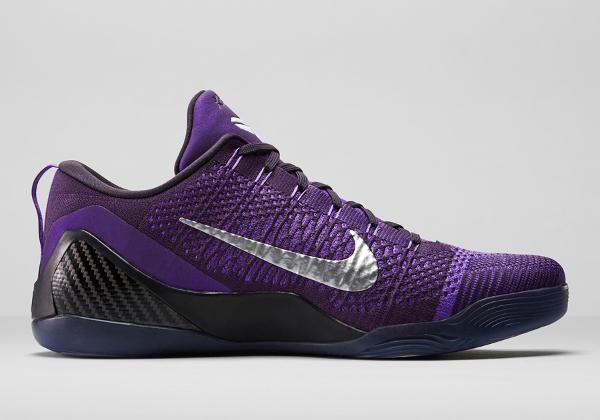 Nike Kobe 9 Elite Low Hyper Grape (5)