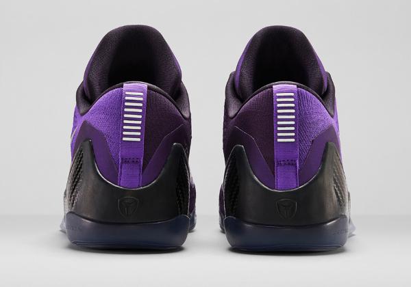 Nike Kobe 9 Elite Low Hyper Grape (6)