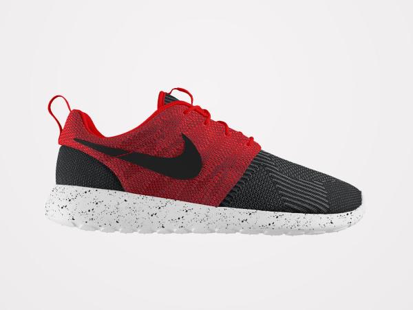 Nike Roshe Run ID Jacquard-1