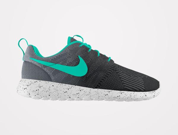 Nike Roshe Run ID Jacquard-4