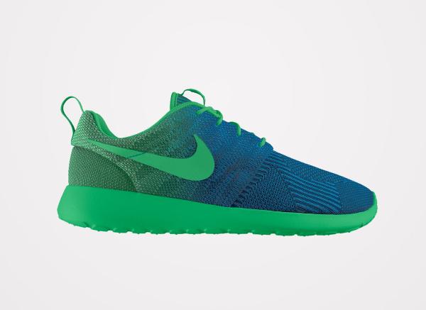 Nike Roshe Run ID Jacquard-5